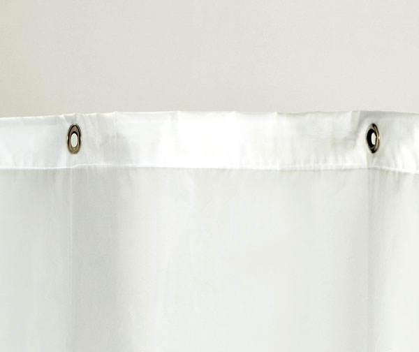 Shower Curtain Liner DOWNLOAD SPEC SHEET VIEW ADDITIONAL IMAGES